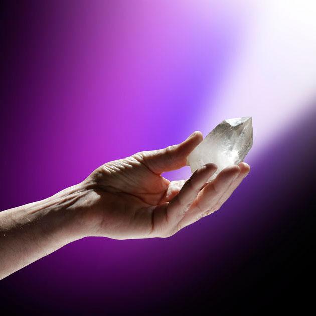energia cristalli