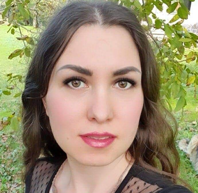 Flavia Cascarino