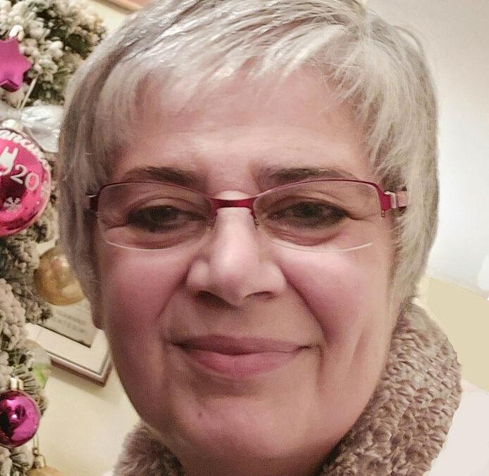 Raffaella Demichelis