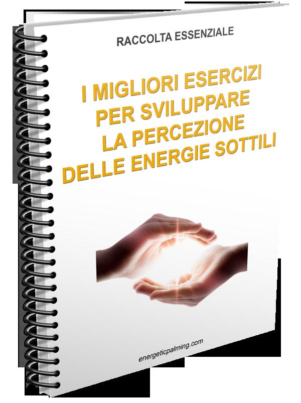 esercizi energie sottili