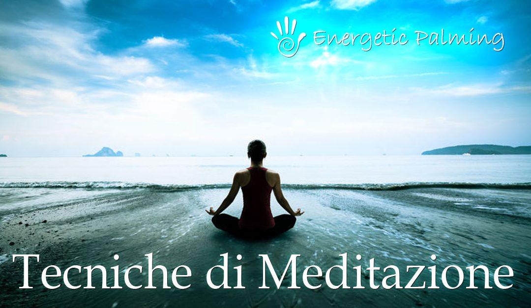 Quali Sono Le Migliori Tecniche Di Meditazione?