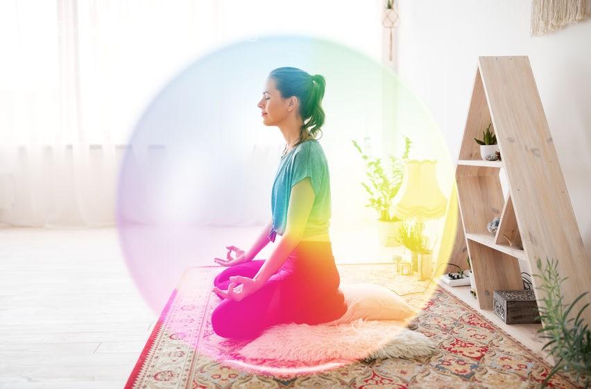 energia spirituale