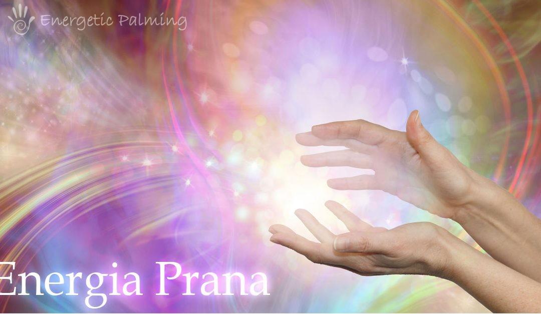 Energia Prana