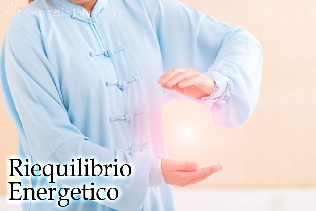 Riequilibrio Energetico