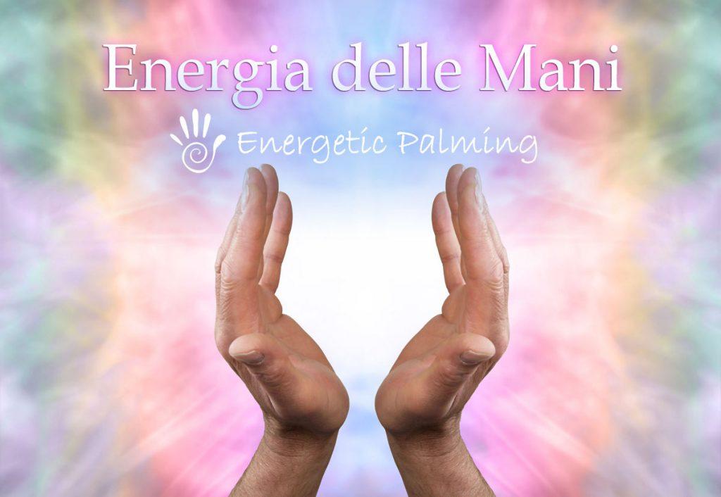 Energia delle Mani