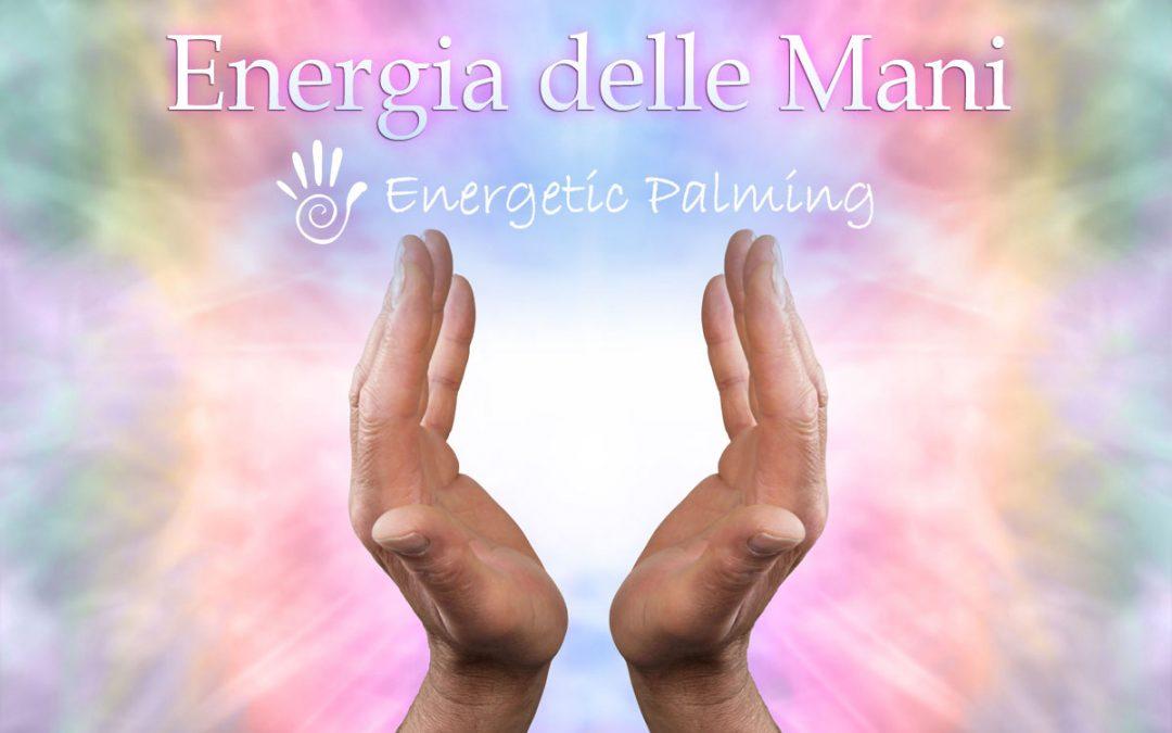 Energia delle Mani: la Senti Anche Tu?