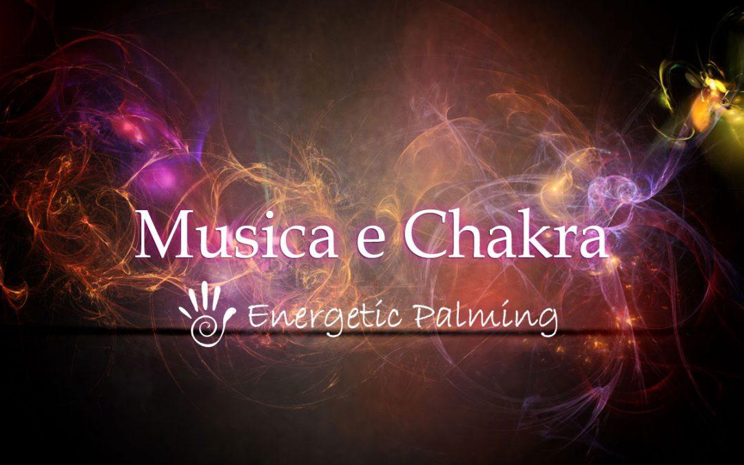 Musica e Chakra: Ecco il Loro Straordinario Rapporto